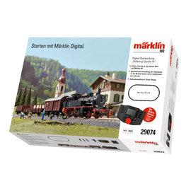 """Märklin Märklin 29074 DB """"Era III Freight Train"""" Digital Starter Set AC era III (gauge HO)"""
