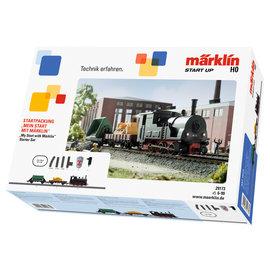 """Märklin Märklin 29173 """"My Start with Märklin"""" Starter Set AC era III (gauge HO)"""
