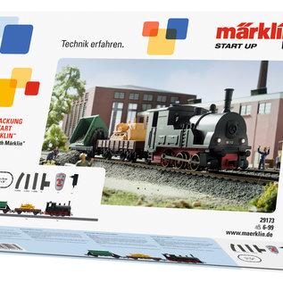 """Märklin Märklin 29173 Märklin Start up - Startpackung """"Mein Start mit Märklin"""" AC Epoche III (Spur HO)"""
