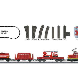 """Märklin Märklin 29752 """"Fire Department"""" Starter Set AC (gauge HO)"""