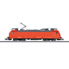 Märklin Märklin 36639 NS Class E 186 Electric Locomotive AC era VI (gauge HO)