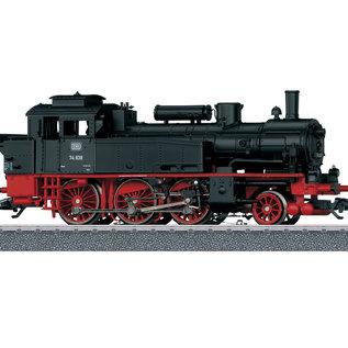 Märklin Märklin 36740 DB Tenderlocomotief serie 74 AC periode III (schaal HO)