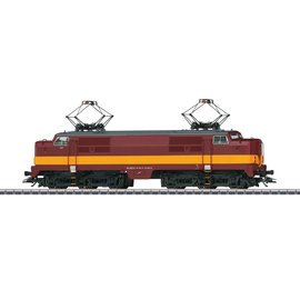 Märklin Märklin 37129 NS Elektrische locomotief serie 1200. AC periode VI (schaal HO)