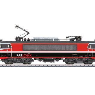 Märklin Märklin 37219 Elektrolokomotive Reihe 1600 AC Epoche VI (Spur HO)
