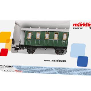 Märklin Märklin 4039 Reizigersrijtuig AC (schaal HO)