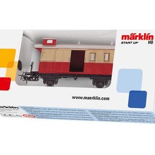 Märklin Märklin 4108 Märklin Start up - Gepäckwagen AC (Spur HO)