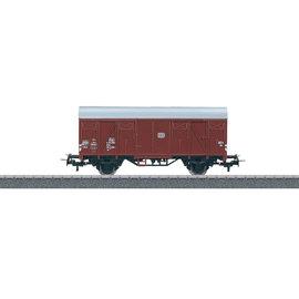 Märklin Märklin 4410 Gesloten goederenwagen AC tijdperk IV (schaal HO)