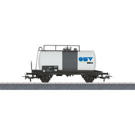 Märklin Märklin 44403 Petroleum Oil Tank Car AC era V (gauge HO)