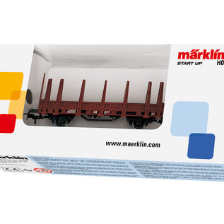 Märklin Märklin 4459 Märklin Start up - Rungenwagen AC Epoche IV (Spur HO)