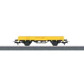 Märklin Märklin 4471 Lageboordwagen AC tijdperk IV (schaal HO)