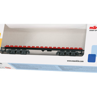 Märklin Märklin 44734 Wagen voor klembouwstenen AC (schaal HO)