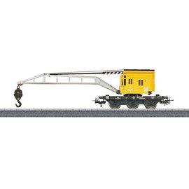 Märklin Märklin 4671 Crane Car AC era IV (gauge HO)