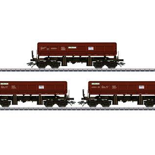 Märklin Märklin 48456 Schüttgut-Kippwagen-Set Fas 680 AC Epoche VI (Spur HO)
