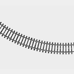 Märklin Märklin 2210 K-rail Gebogen railstuk (schaal HO)