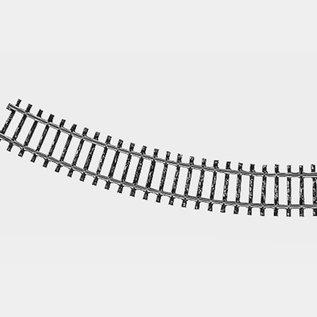 Märklin Märklin 2221 K-rail Gebogen railstuk (schaal HO)