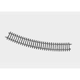 Märklin Märklin 2231 K-Gauge Curved Track (gauge HO)