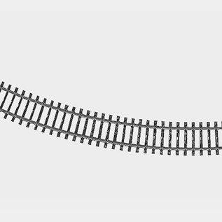 Märklin Märklin 2231 K-rail Gebogen railstuk (schaal HO)