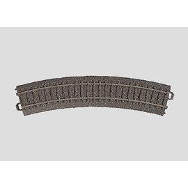 Märklin Märklin 24130 C-Gauge Curved Track (gauge HO)