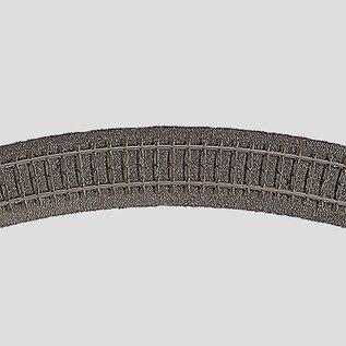 Märklin Märklin 24130 C-Gleis Gebogenes Gleis(Spur HO)
