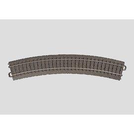 Märklin Märklin 24230 C-Gauge Curved Track (gauge HO)