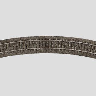 Märklin Märklin 24330 C-Gauge Curved Track (gauge HO)