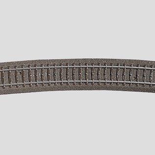 Märklin Märklin 24912 C-Gauge Curved Track (gauge HO)