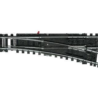 Trix Trix 14939 Rechts-Weiche (gauge N)