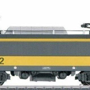 Märklin Märklin 37177 Elektrische locomotief serie 1600 AC periode IV (schaal HO)