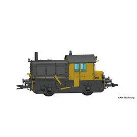 Roco Roco 72012 NS Diesellokomotive Serie 200/300 DCC periode IV (schaal H0)