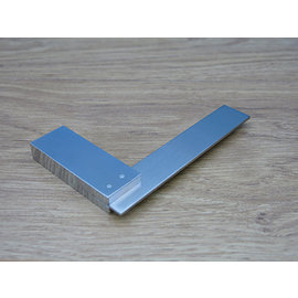 Expo Tools 78217 4 Inch Stainless Steel Square