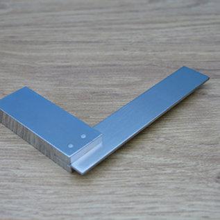 Expo Tools 78217 4 Inch roestvrij staal winkelhaak