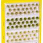 NOCH Noch 07004 Grasbüschel 12mm