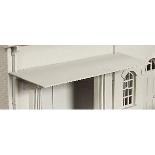 Skytrex Skytrex 7/BC20 Corrugated Canopy (Gauge O)