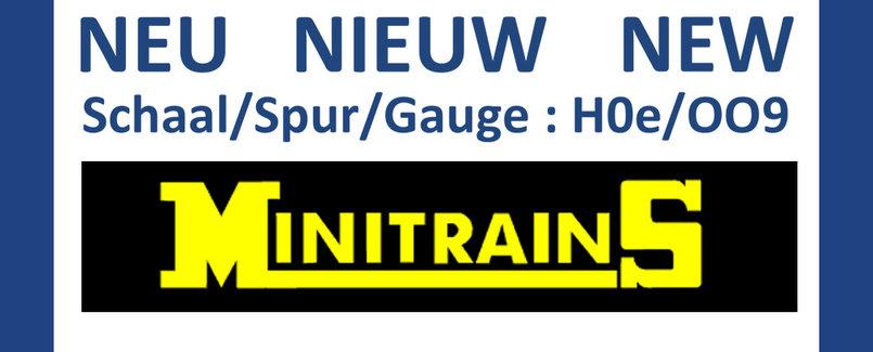 Minitrains