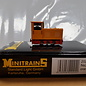 Minitrains Minitrains 2024 Ns2f Schmalspur Diesellok Orange