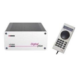 Lenz Elektronik SET101 Lenz (Versterker + Handregelaar)