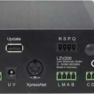 Lenz Elektronik SET101 Lenz (Verstärker LZV200 + Handregler LH101)