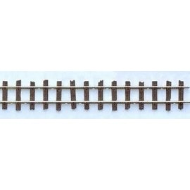Peco Peco SL-400 OO9/H0e narrow gauge flexible track 914mm code 80