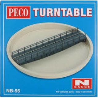 Peco Peco NB-55 Drehscheibe (Spur N)
