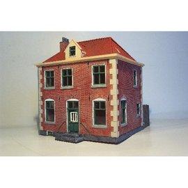 Tilly models 87036 huis met aanbouw H0