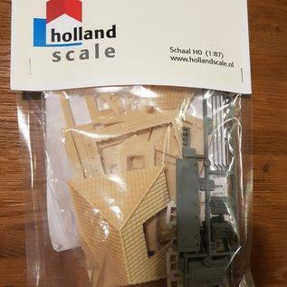 """Holland scale 21 Huis """"Zandweg"""" H0"""