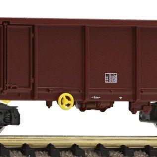 Fleischmann Fleischmann 828338 NS Offener Güterwagen Bauart Eaos DC periode V (schaal N)