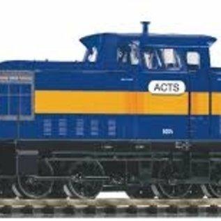 Piko Piko 59435 Dieselloco 6004 ACTS, H0, DC