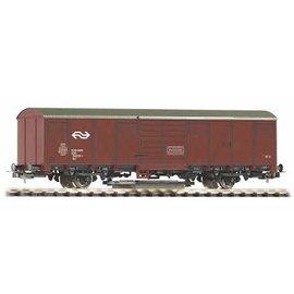 Piko Piko 54446 Schienenreinigungswagen NS Ausführung, H0