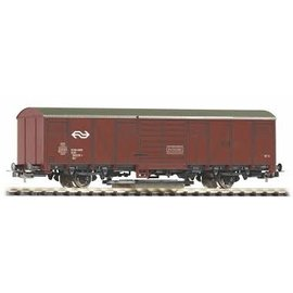 Piko Piko 54446 Track cleaning wagon in dutch railways livery, H0