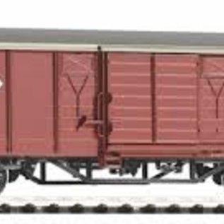Piko Piko 54739 Gedeckter Güterwagen Gbs 181 Frico NS (schaal H0)