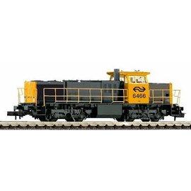 Piko Piko 40480 Diesellok  6466 NS (G1206) , N-Spur, DCC-ready