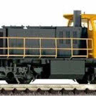 Piko Piko 40480 Diesel Loco 6464 NS (G1206),  N-Gauge, DCC-ready