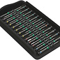 Wera Wera 05134000001 Kraftform Micro Big Pack 1 Screwdriver set for electronic applications, 25 pieces