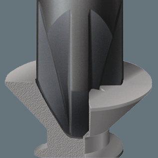 Wera Wera 05134000001 Kraftform Micro Big Pack 1 Micro-schroevendraaierset, 25-delig